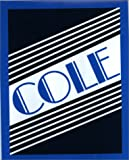 Cole (1585670634) by Robert Kimball
