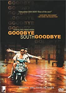 """Goodbye South, Goodbye (Widescreen)"""