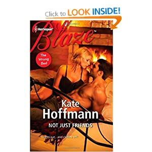 Not Just Friends - Kate Hoffmann