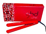 GHD Red Gloss Styler, Classic, Red, 1 Inch