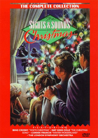Christmas - The Sights And Sounds Of Christmas: The Complete Collection - Zortam Music