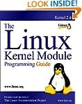 The Linux Kernel Module Programming G...
