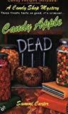 img - for Candy Apple Dead (A Candy Shop Mystery) book / textbook / text book
