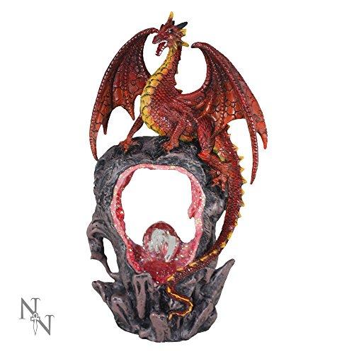 Nemesis Now Magma's Gateway