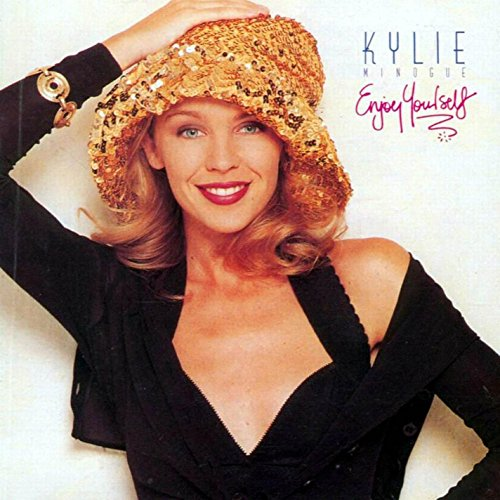 Kylie Minogue-Enjoy Yourself-(KYLIE 2 T)-Remastered Deluxe Edition-2CD-FLAC-2015-WRE Download