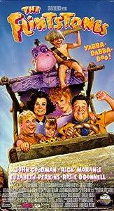 Flintstones [VHS]