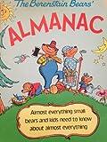 Berenstain  Bears Almanac
