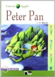 Peter Pan+cd-cdrom N/e