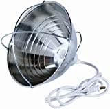Designers Edge E-240 Incandescent Brooder Light