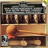 echange, troc Herbert Von/Bp Karajan - Sinfonie 94/101