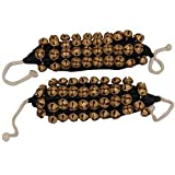 Ghungaroo Anklets Indian Dance Musical Instruments India Culture ~ ShalinIndia