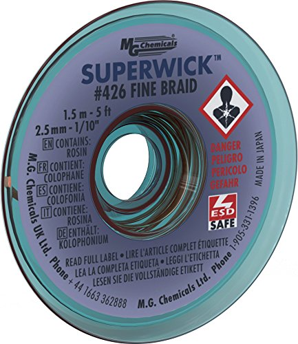 mg-chemicals-400-series-4-fine-braid-super-wick-with-rma-flux-5-length-x-01-width-blue
