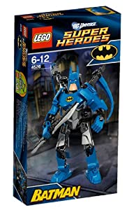 LEGO Super Heroes 4526: Batman