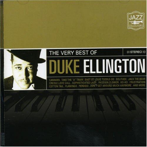 Duke Ellington - Jazz Moods -- Hot - Zortam Music