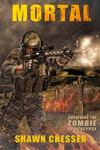 Mortal: Surviving the Zombie Apocalypse