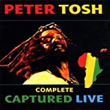 Complete Captured Live (2 CD)par Peter Tosh