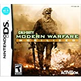 Call of Duty: Modern Warfare Mobilized  (vf - French game-play) - Nintendo DS Standard Edition