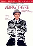 Being There: Deluxe Edition (Bilingual)