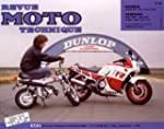 Revue Moto Technique, N� 69 : Honda D...