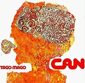 "Cover of ""Tago Mago"""