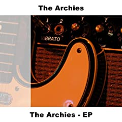 The Archies - EP