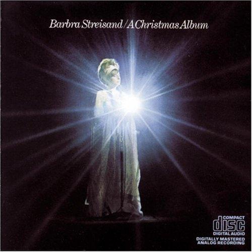 Barbra Streisand: A Christmas Album