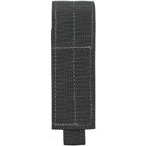 Maxpedition Gear 4-Inch Flashlight Sheath, Black