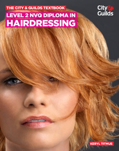 hairdressing-level-2-nvq-diploma-textbook-english-edition