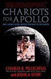 img - for Chariots for Apollo:: The Untold Story Behind the Race to the Moon book / textbook / text book