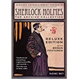 Sherlock Holmes: The Archive Collection