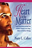img - for Heart of the Matter (Study of World Christian Revitalization Movements in Pietist) book / textbook / text book