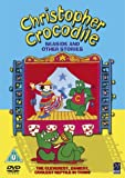Christopher Crocodile: Seaside And Other Stories [DVD]