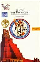 Le Livre des religions © Amazon