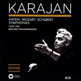 Haydn/Mozart/Schubert Symph