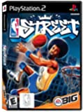 NBA Street - PlayStation 2