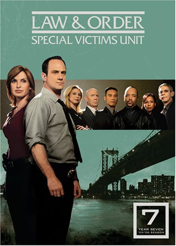 Law and Order Special Victims Unit (Season 7)