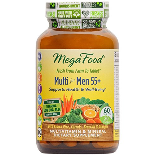 MegaFood-Multi-for-Men-55-A-Balanced-Whole-Food-Multivitamin-60-Tablets-FFP