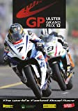 Ulster Grand Prix 2012 DVD