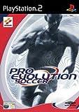echange, troc Pro Evolution Soccer