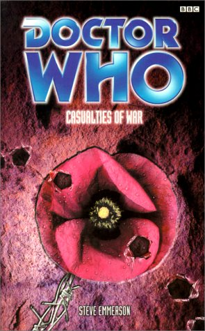 Casualties of War (Doctor Who Series)