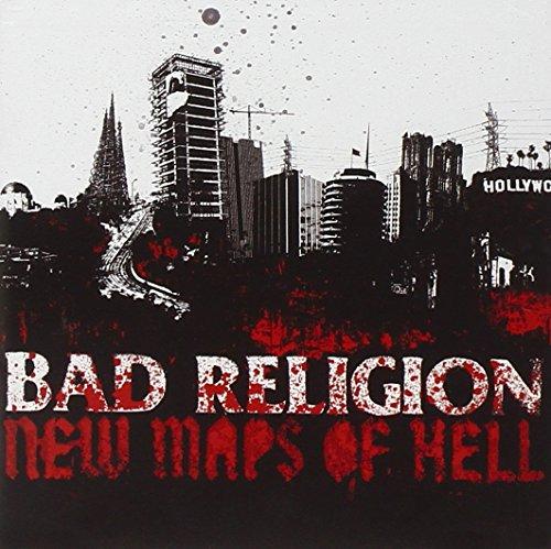 Bad Religion - Vans Warped Tour 2009 Tour Compilation - Zortam Music