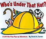 Who's Under That Hat? (Gulliver Books)