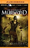 img - for The Scourge of Muirwood (Legends of Muirwood) by Jeff Wheeler (2014-11-25) book / textbook / text book