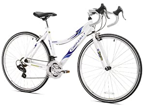 GMC Denali Women's Road Bike