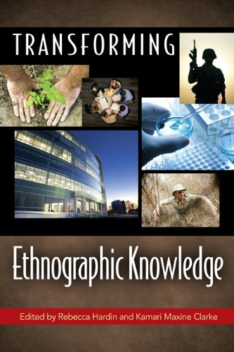 Transforming Ethnographic Knowledge