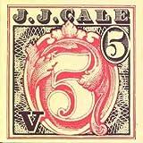 5 J.J. Cale