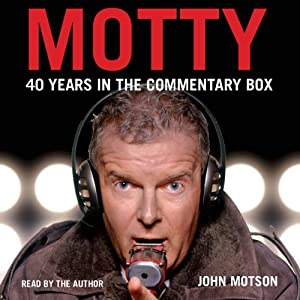 Motty Audiobook