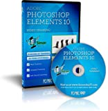 Learn Adobe Photoshop Elements 10 Training Tutorials - 13 Hours