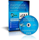 Learn Adobe Photoshop Elements 10 Training Tutorials - 13 Hours