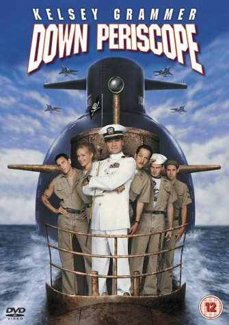 Down Periscope Dvd [UK Import]